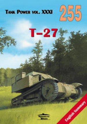 T-27  (Vista 1)