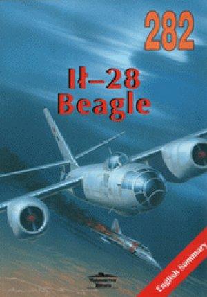 IL-28 Beagle  (Vista 1)