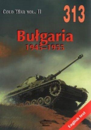 Bulgaria 1945-1955  (Vista 1)