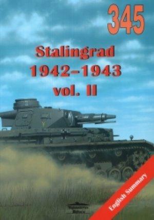 Stalingrad 1942-1943 vol. II  (Vista 1)