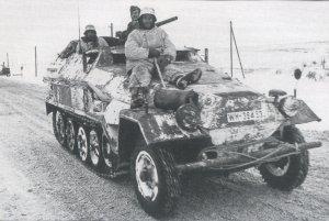 Stalingrad 1942-1943 vol. II  (Vista 3)