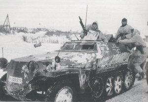 Stalingrad 1942-1943 vol. II  (Vista 5)