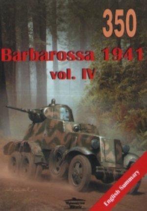 Barbarossa 1941 vol. IV  (Vista 1)