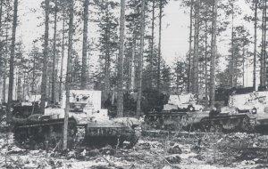 Barbarossa 1941 vol. IV  (Vista 3)