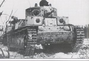 Barbarossa 1941 vol. IV  (Vista 4)