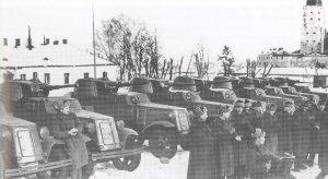 Barbarossa 1941 vol. IV  (Vista 5)