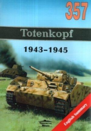 Totenkopf 1943-1945  (Vista 1)