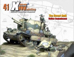 Xtreme Modelling nº41  (Vista 1)