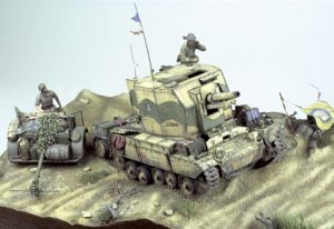 Xtreme Modelling nº41  (Vista 5)