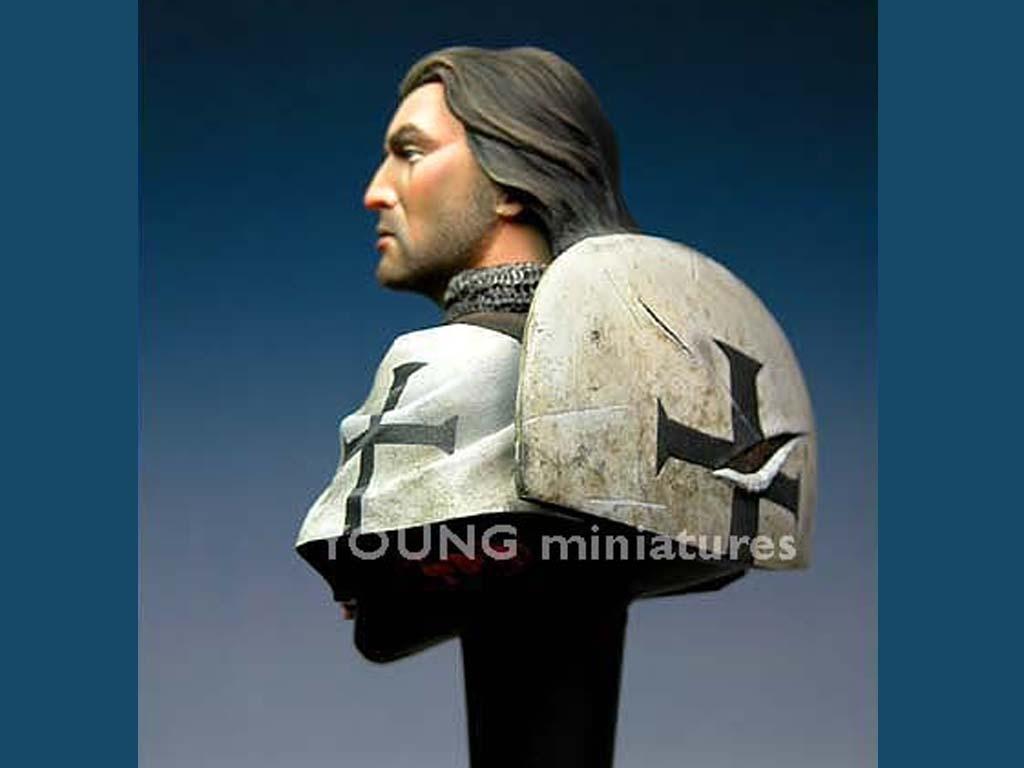Teutonic Knight XIV Century  (Vista 3)