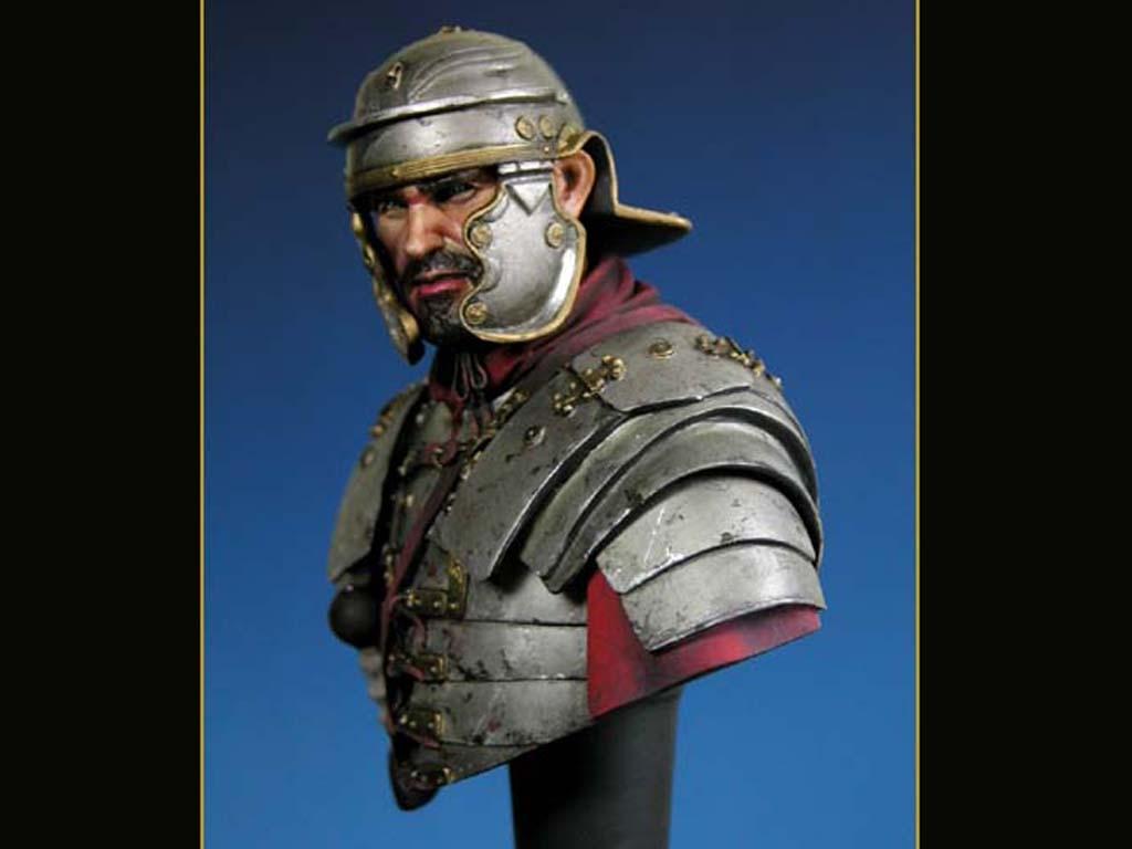 Legionario Romano del 1th Centurion A.D  (Vista 4)