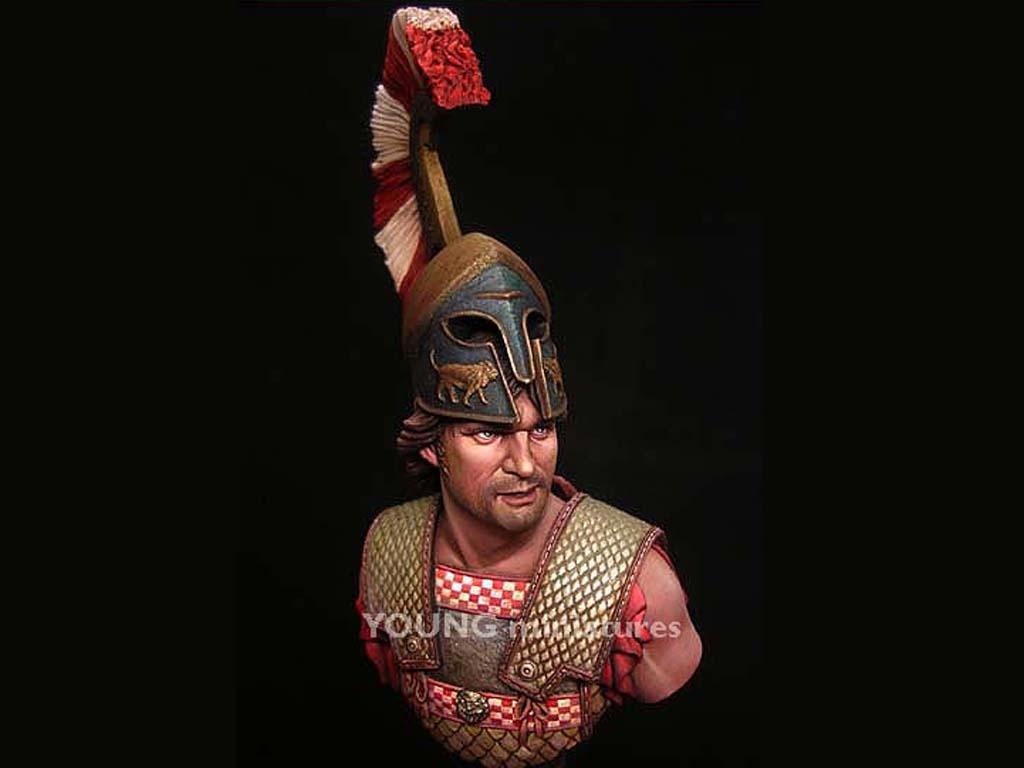 Athenian Warlord 490 B.C.  (Vista 1)