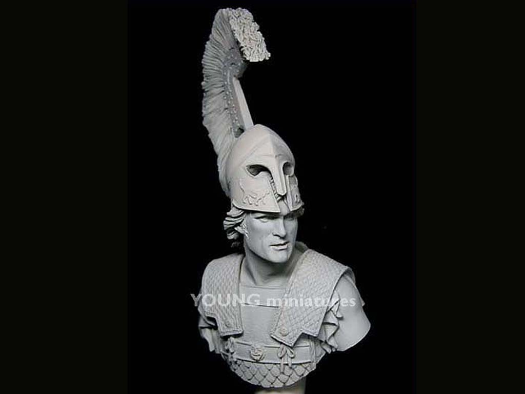 Athenian Warlord 490 B.C.  (Vista 10)
