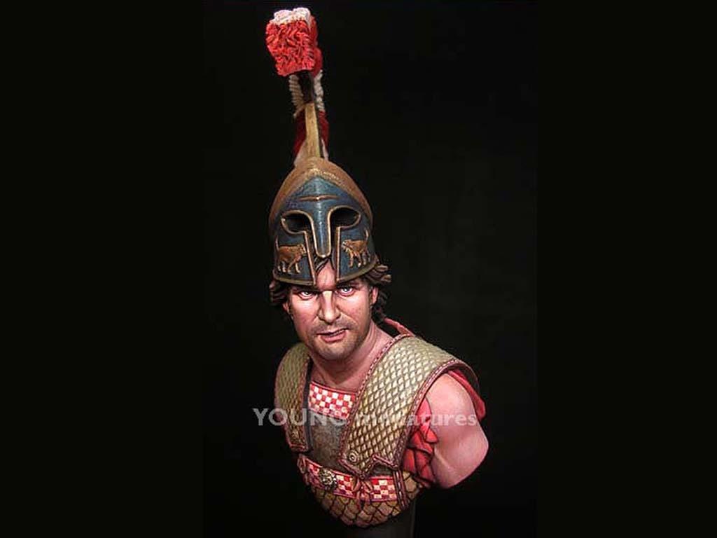 Athenian Warlord 490 B.C.  (Vista 2)