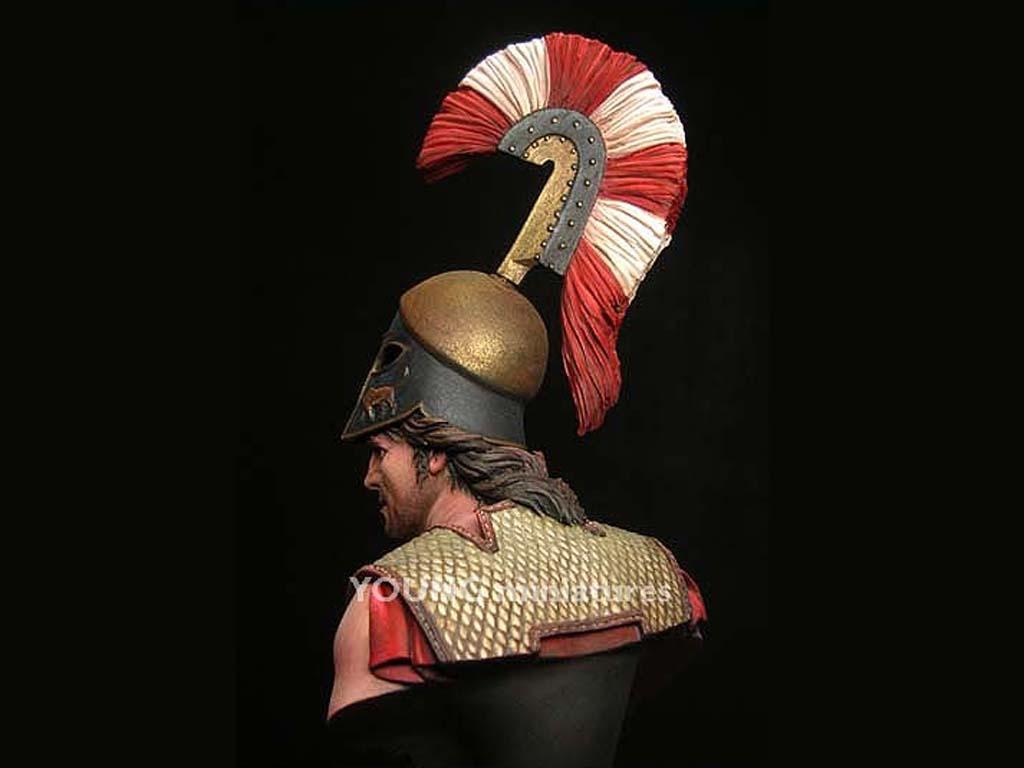 Athenian Warlord 490 B.C.  (Vista 4)