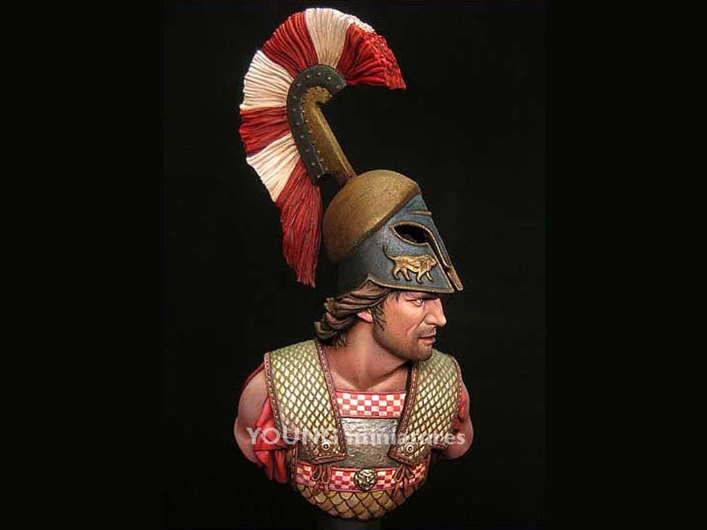 Athenian Warlord 490 B.C.  (Vista 8)