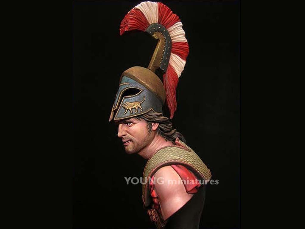 Athenian Warlord 490 B.C.  (Vista 9)