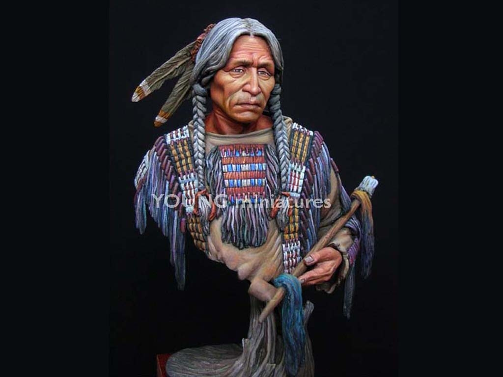 Sioux Indian  (Vista 1)
