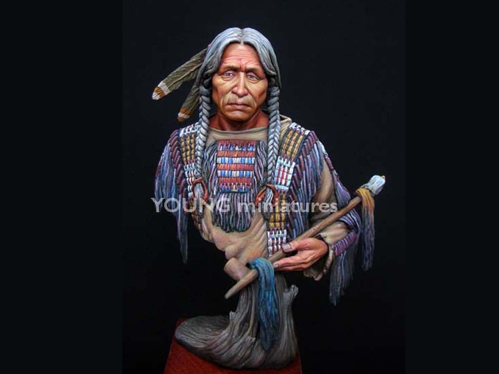 Sioux Indian  (Vista 4)