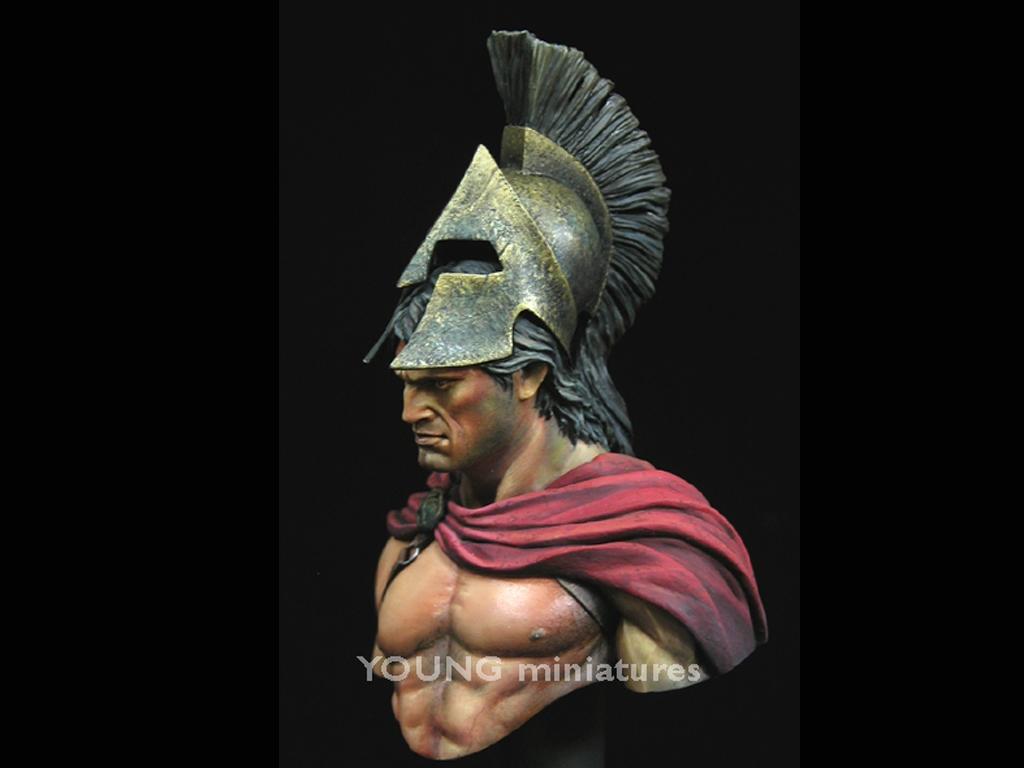 Sparta - Battle of Thermopylae 480 B.C.  (Vista 5)