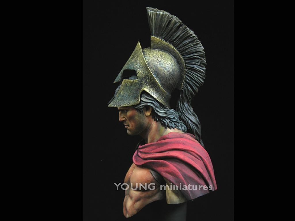 Sparta - Battle of Thermopylae 480 B.C.  (Vista 6)