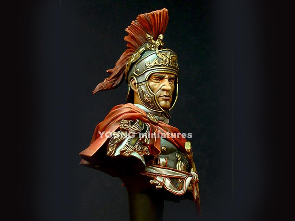 Oficial de Caballería Romana 180 a.C.  (Vista 4)