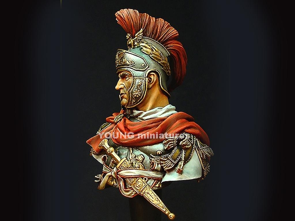Oficial de Caballería Romana 180 a.C.  (Vista 5)