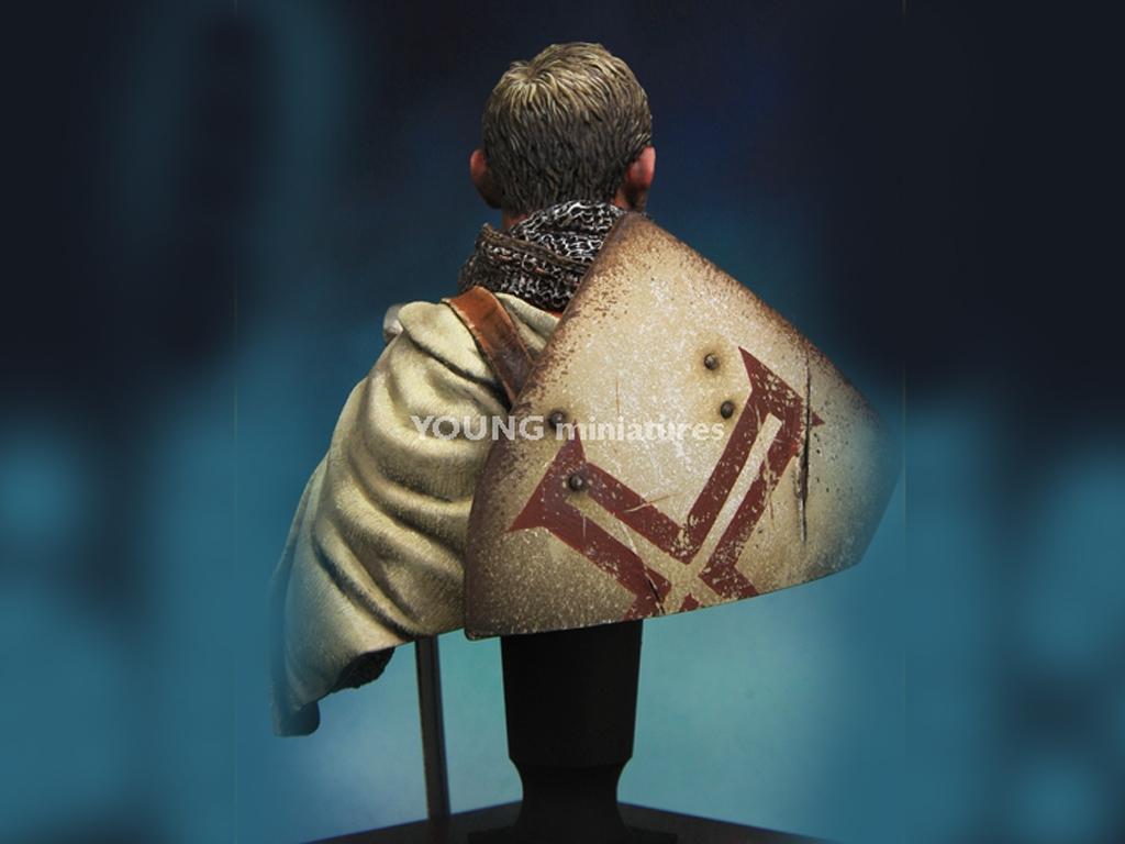 Caballero Templario  (Vista 6)