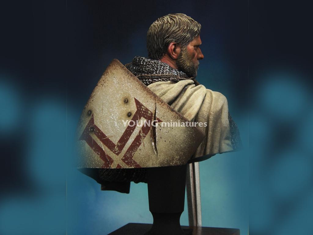 Caballero Templario  (Vista 7)