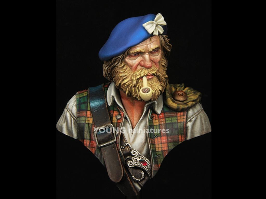 Highland Clansman  (Vista 1)