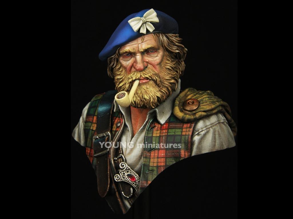 Highland Clansman  (Vista 2)