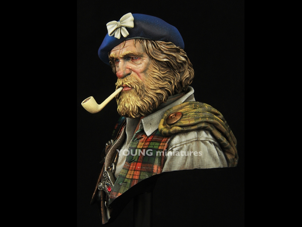 Highland Clansman  (Vista 3)