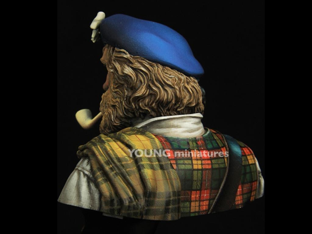 Highland Clansman  (Vista 4)
