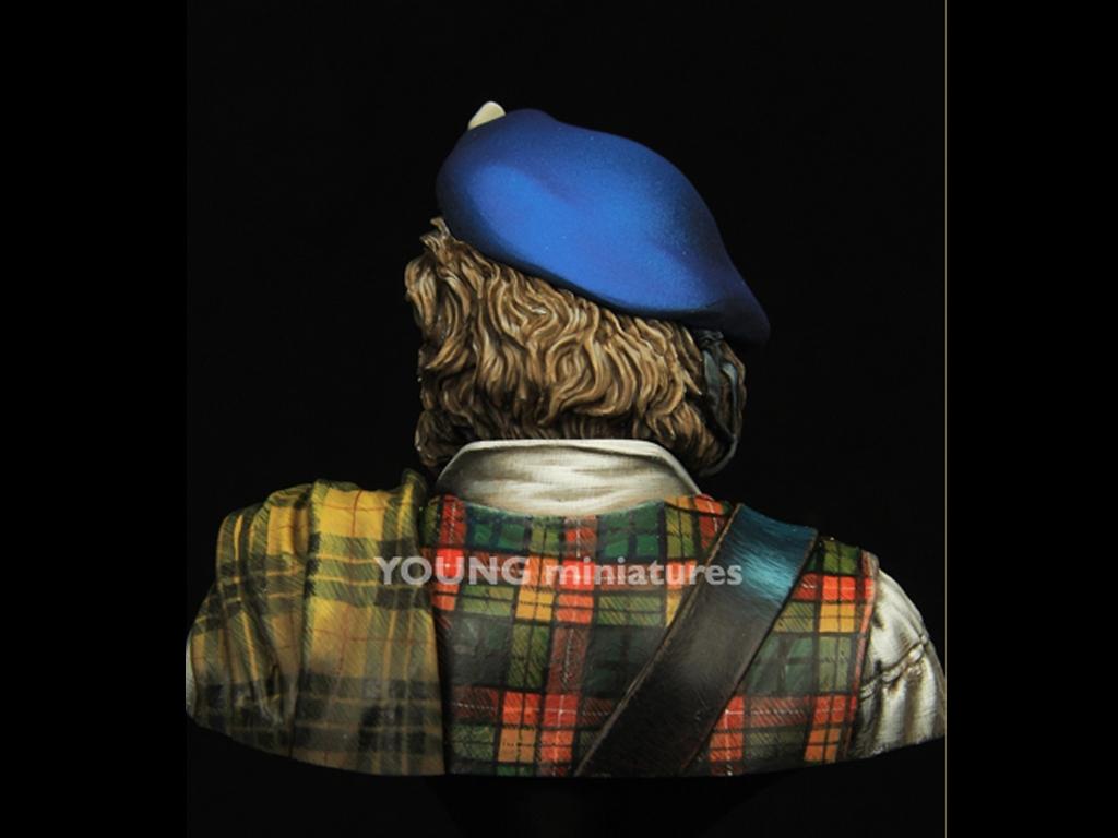 Highland Clansman  (Vista 5)