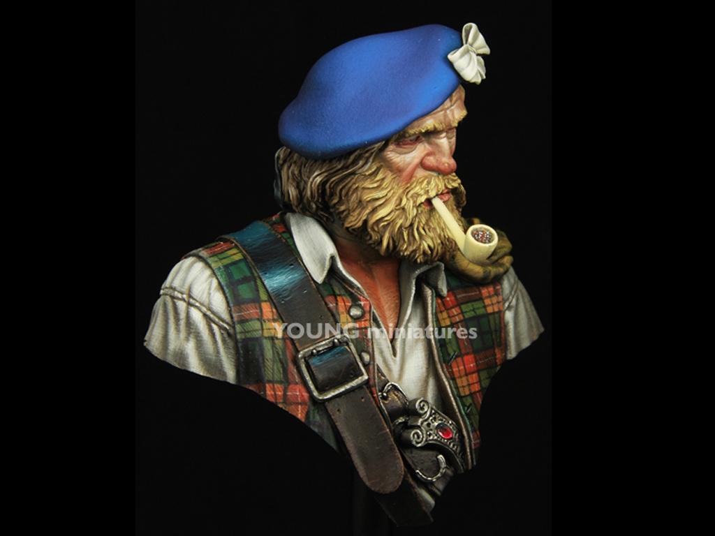 Highland Clansman  (Vista 7)