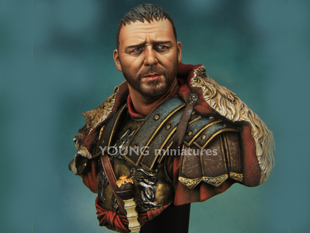 Roman General 1st Century AD  (Vista 2)