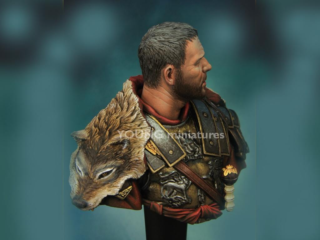 Roman General 1st Century AD  (Vista 8)