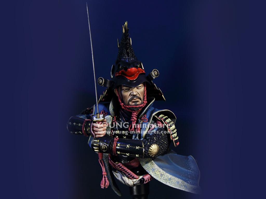 Daimyo Warlord 1650  (Vista 7)