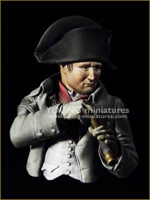 Napoleon en Austerliz  (Vista 2)