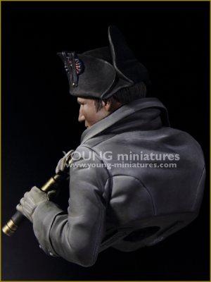 Napoleon en Austerliz  (Vista 5)
