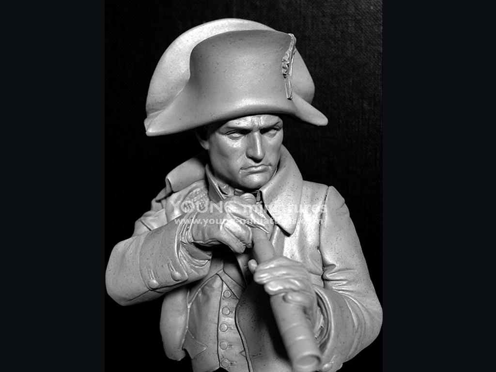 Napoleon en Austerliz  (Vista 7)