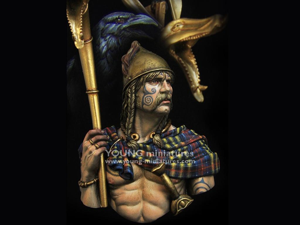 Celtic Cornicer  (Vista 1)