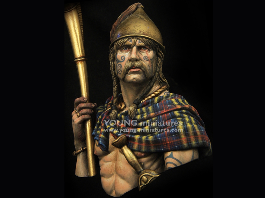 Celtic Cornicer  (Vista 2)
