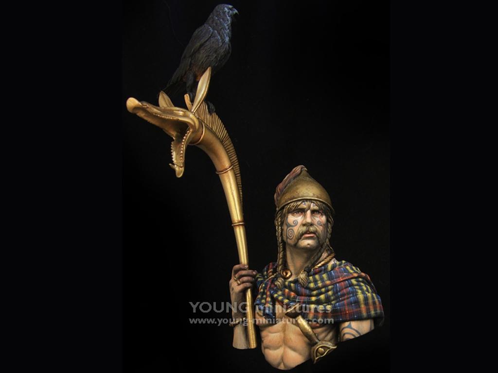 Celtic Cornicer  (Vista 3)