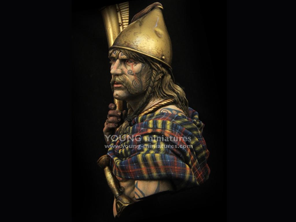 Celtic Cornicer  (Vista 5)