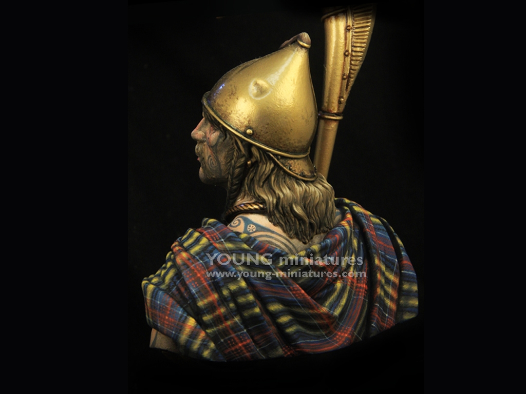 Celtic Cornicer  (Vista 6)