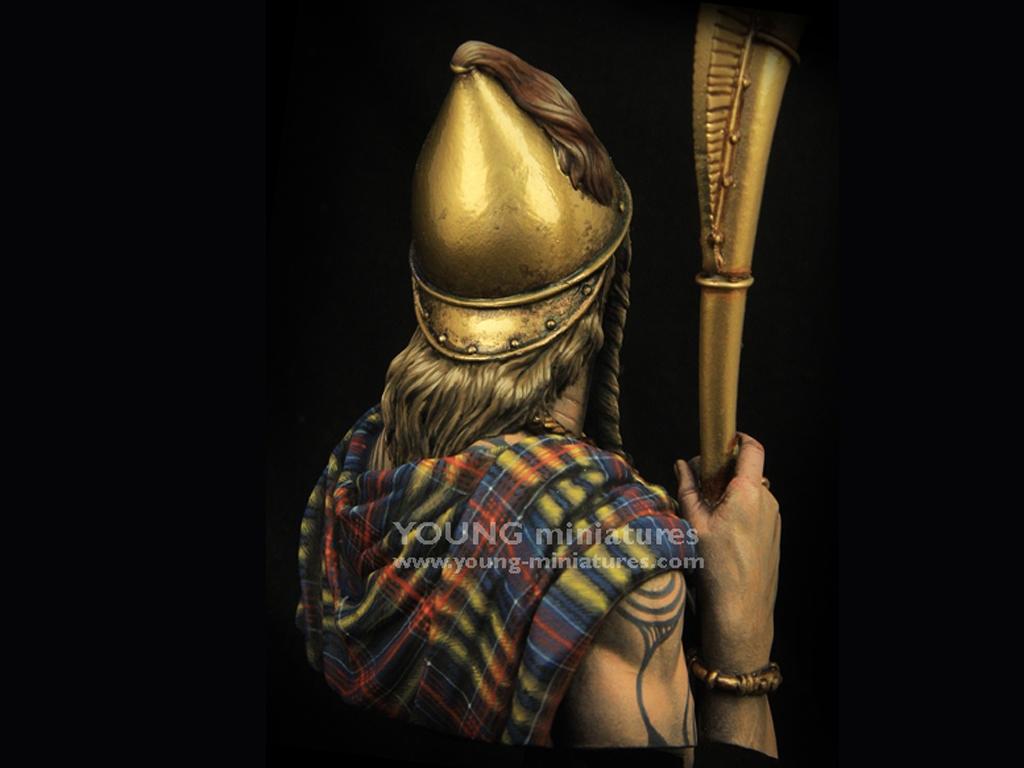 Celtic Cornicer  (Vista 8)