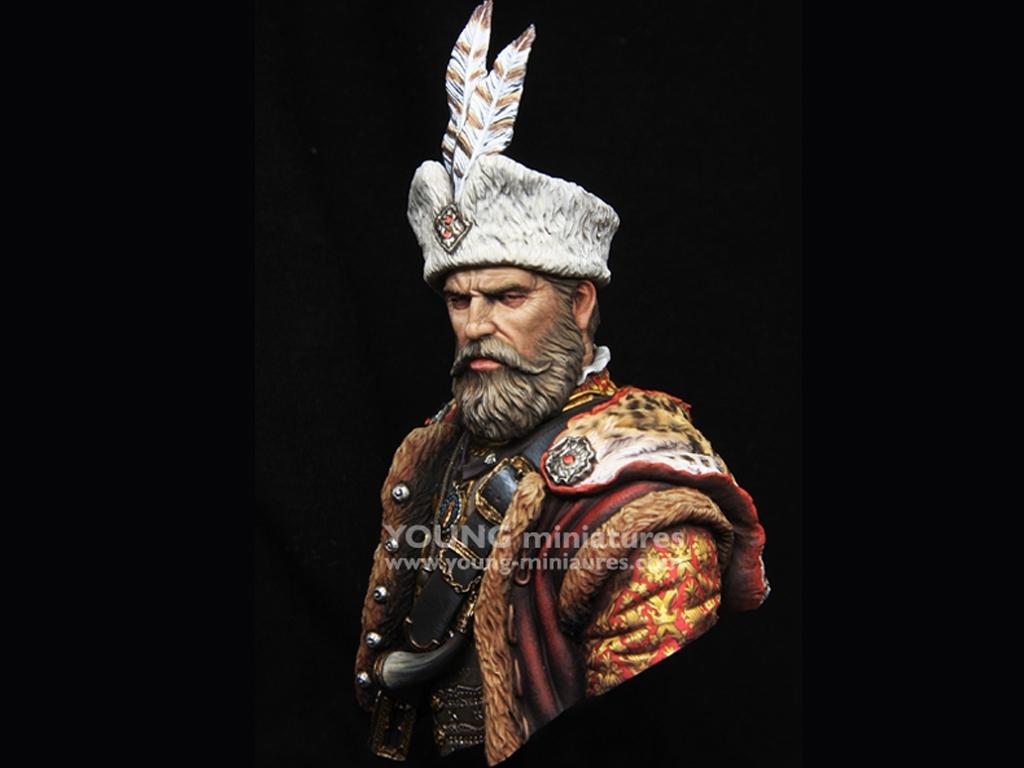Poland Hussar Nobleman  (Vista 2)