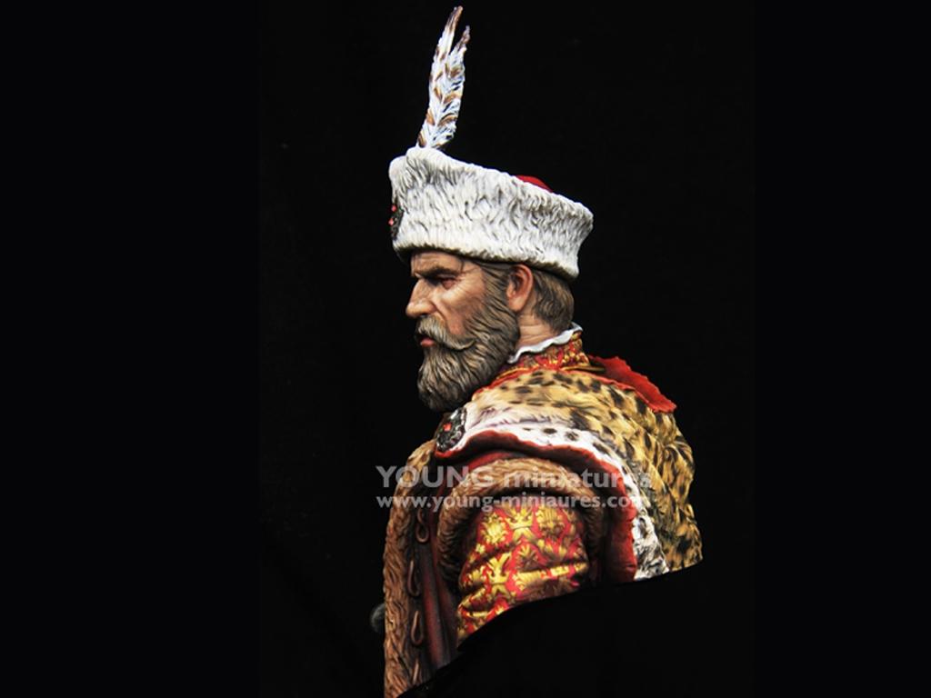 Poland Hussar Nobleman  (Vista 3)