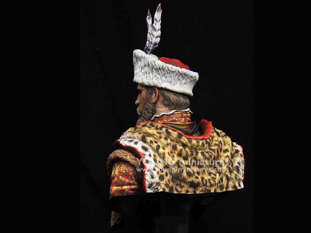 Poland Hussar Nobleman  (Vista 4)
